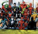 Vestuario de Spider-Man