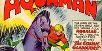 Aquaman Vol 1 12