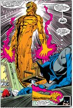 The Ultimate Clayface