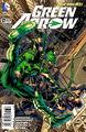 Green Arrow Vol 5 37