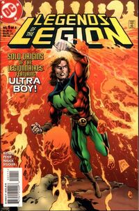 Legends of the Legion 1