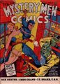 Mystery Men Comics Vol 1 11