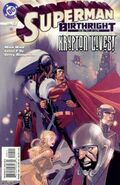 Superman Birthright 9