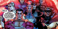 Supermen of the Multiverse