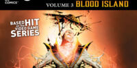 Mortal Kombat X: Blood Island (Collected)