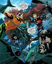 Aquaman Ocean Master 002