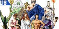 Gods of Olympus/Gallery