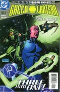Green Lantern Vol 3 163