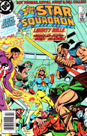 All-Star Squadron Vol 1 42