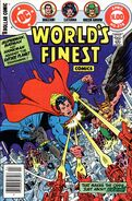 World's Finest Comics 278