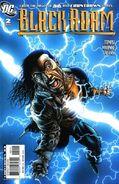 Black Adam - The Dark Age 2