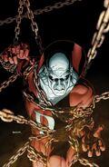 DC Universe Presents Vol 1 1 Textless
