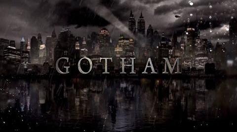 Episode 26 Gotham Season 2 Episode 1 - Damned If You Do