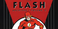 The Flash Archives Vol. 3 (Collected)