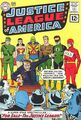 Justice League of America Vol 1 8