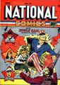 National Comics Vol 1 23