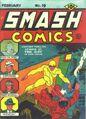 Smash Comics Vol 1 19