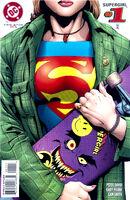 Supergirl Vol 4 1
