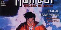 Hunter: The Age of Magic Vol 1