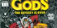 New Gods Vol 3