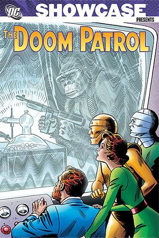 File:Showcase Presents Doom Patrol 1.jpg
