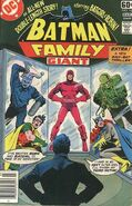 Batman Family v.1 16