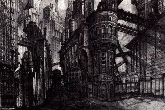File:Gotham City Police Headquarters 001.jpg