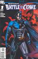 Batman - Battle for the Cowl Vol 1 1B