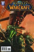 World of Warcraft Vol 1 7