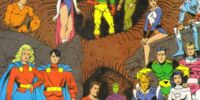Legion of Super-Heroes (SW6)