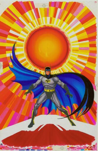 File:Batman Annual Vol 1 8 Original Art.jpg