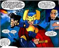 Big Barda Dark Knight 01
