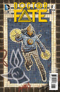 Doctor Fate Vol 4 1