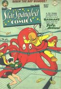 Star-Spangled Comics 68
