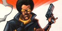 Jackson Lindo (Wildstorm Universe)