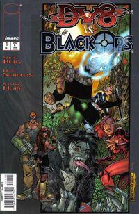 DV8 vs Black Ops Vol 1 1