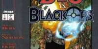 DV8 vs. Black Ops/Covers
