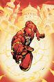 Flash Wally West 0054