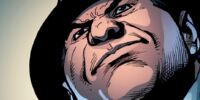 Harvey Bullock (Injustice: The Regime)