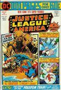 Justice League of America 113