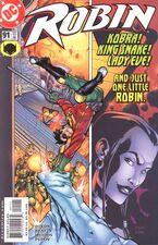 Robin v.4 91