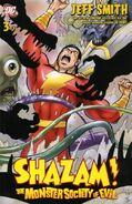 Shazam - Monster Society of Evil 3