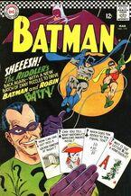 Batman 179