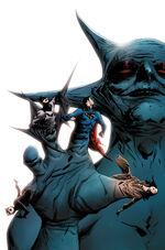 Batman Superman Vol 1 15 Textless