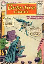 Detective Comics 232