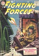 Our Fighting Forces 22