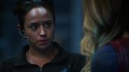 Agent Vasquez Supergirl TV Series 0001