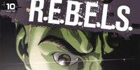 R.E.B.E.L.S. Vol 2 10