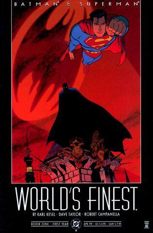 File:Batman and Superman World's Finest.jpg