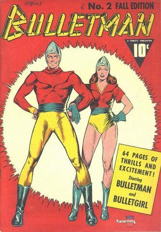 File:Bulletman Vol 1 2.jpg